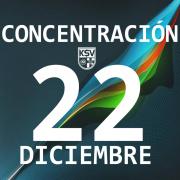 CONCENTRACIÓN BENJAMÍN - Pabellón Rafael Florido