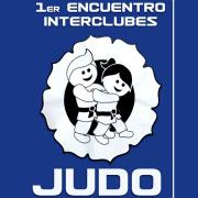 ENCUENTRO INTERCLUBES DE JUDO, domingo 19 de marzo