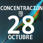 CONCENTRACIÓN ALEVÍN - Pabellón Rafael Florido