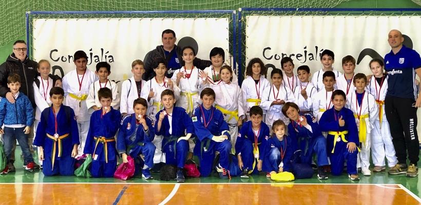 CAMPEONATO PROVINCIAL SUB11 & SUB13