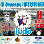 INTERCLUBES DE ALBOLOTE - 11 de noviembre