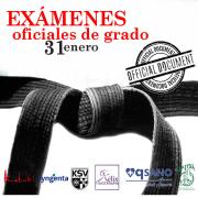 EXAMEN DE GRADO - JUDO