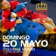 JORNADA JDM LUCHA - DOMINGO 20 DE MAYO