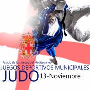 JUEGOS DEPORTIVOS MUNICIPALES, 13 de noviembre